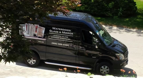 Waterdown Glass & Mirror THE BEST IN GLASS FOR YOUR HOME & BUSINESS